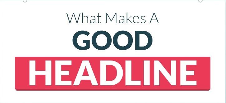 How to create high converting headlines