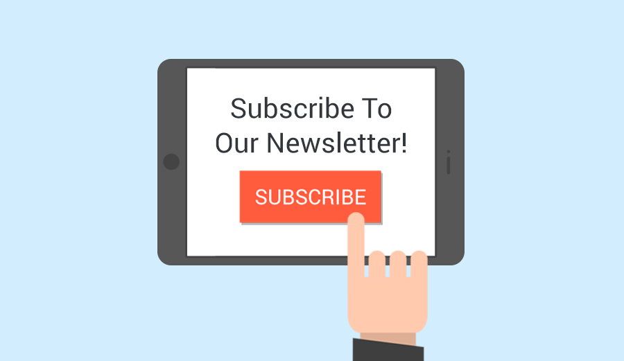 How to convert visitors into subscribers