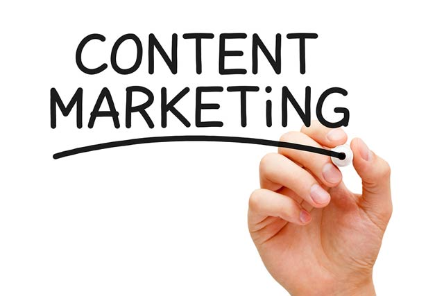 Why your customers don't care about your content