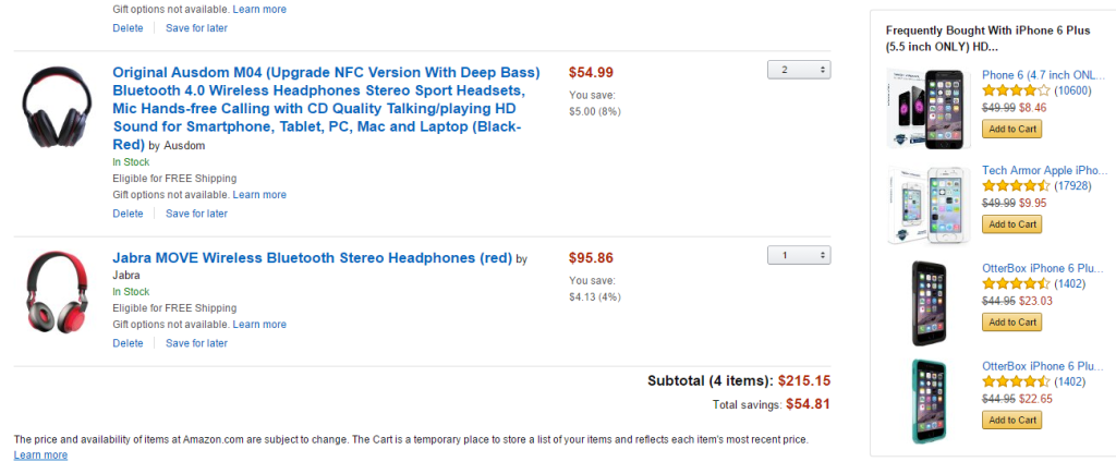frequently bought with