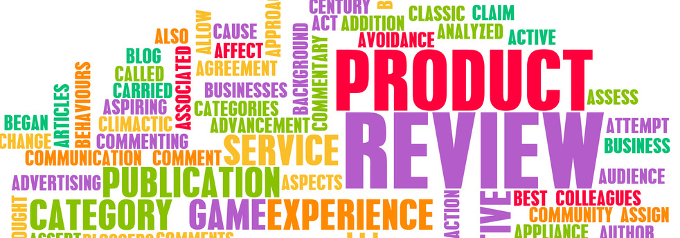 Boost your sales with product reviews (Part II)