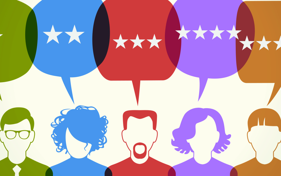 Boost your sales with product reviews (Part I)