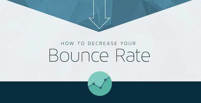 How to decrease your Website's Bounce Rate