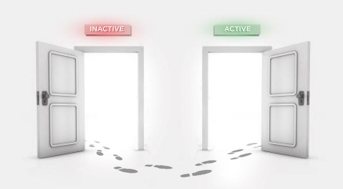 Inactivity Retargeting