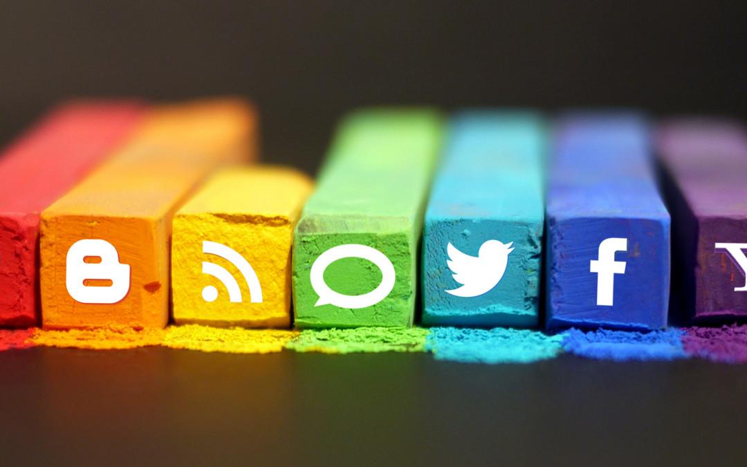 Top 5 Social Media Marketing Tools