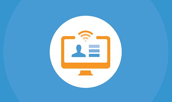 Webinar provider