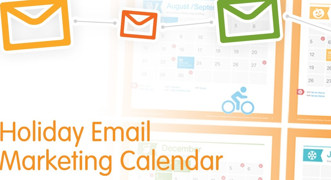 8 Creative Tips for your Holiday Email Marketing