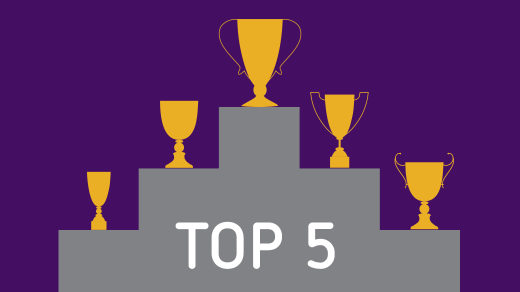 Top 5 Email Marketing Campaigns in 2015
