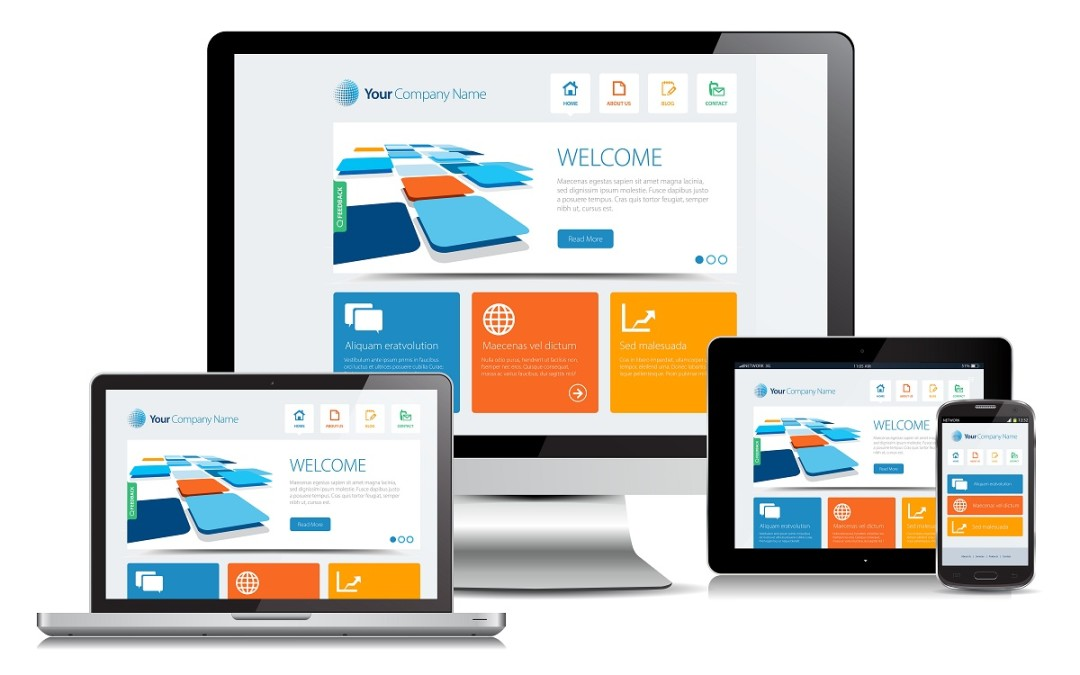 Why you need a responsive website design?