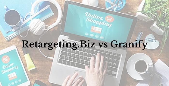 Granify competitors
