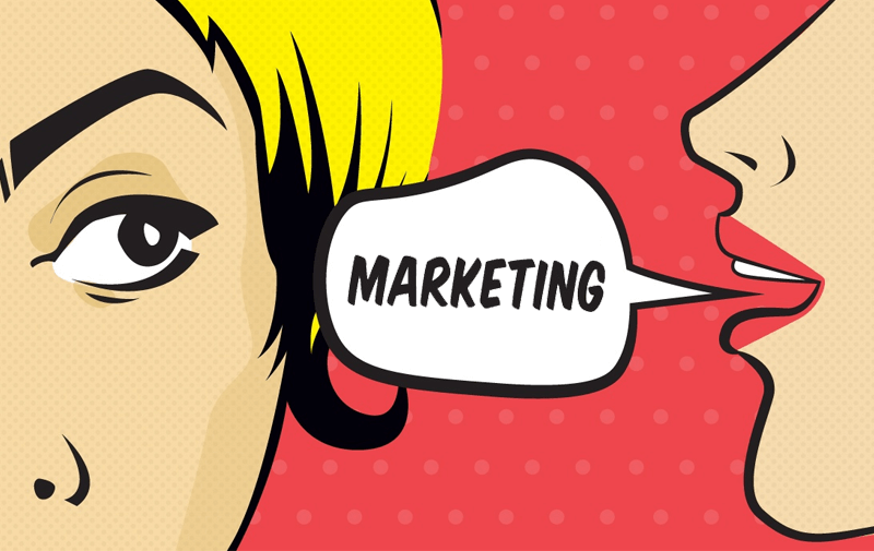How to make your customers promote your business