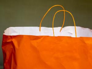 Shopping Bag Black Friday