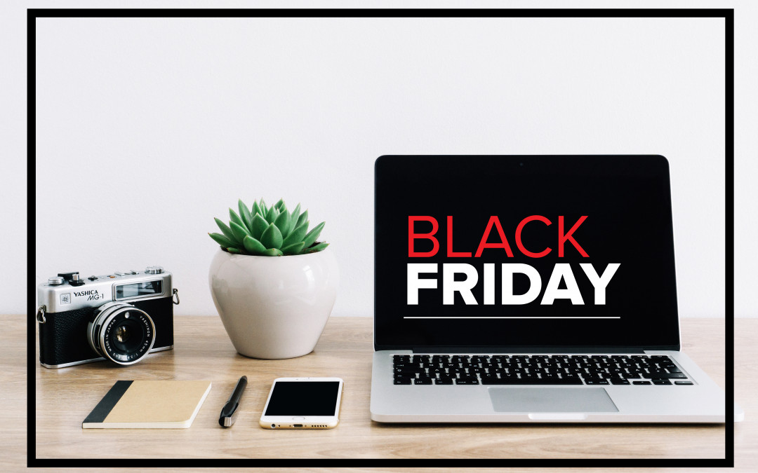 Sell more this Black Friday with Retargeting