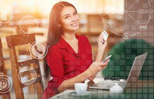 eCommerce Personalisation happy shopper