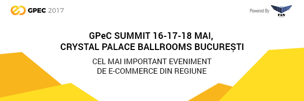 Get 15% Off the Early Bird Ticket for GPeC SUMMIT from Retargeting!