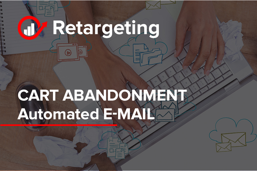 Cart Abandonment Automated E-mail