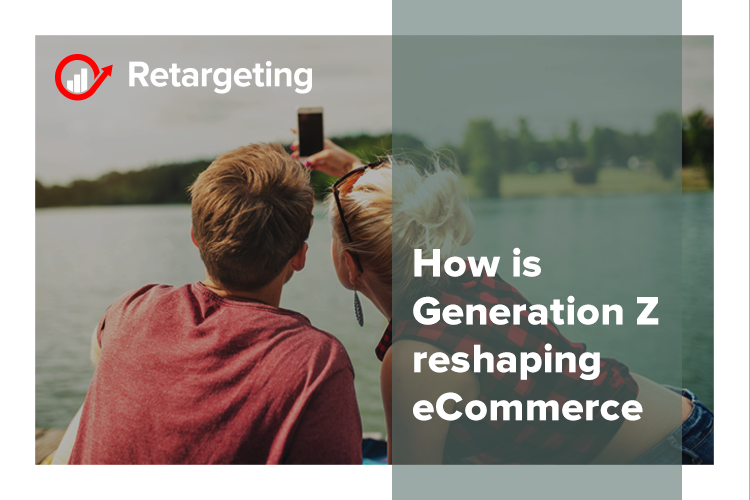 How is Generation Z reshaping ecommerce