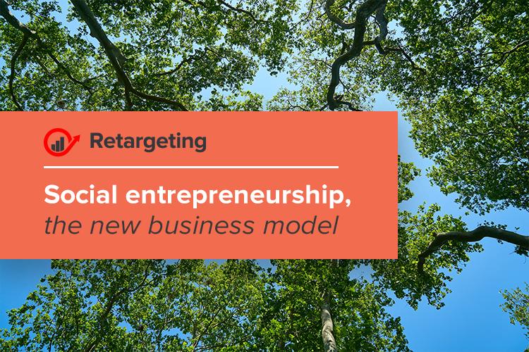 Social entrepreneurship, the new business model