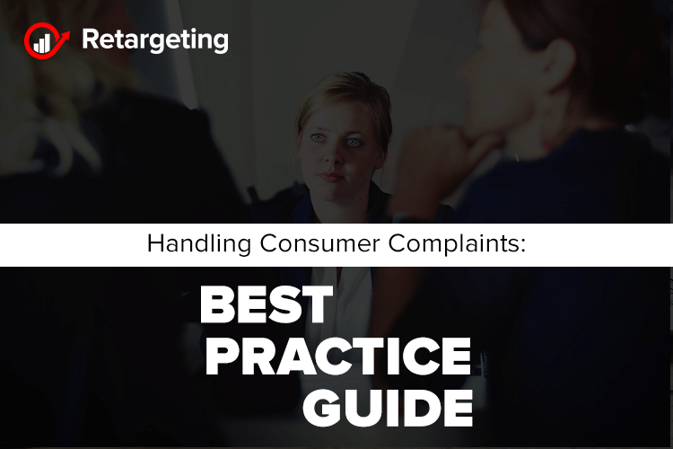 Handling Consumer Complaints: Best Practice Guide