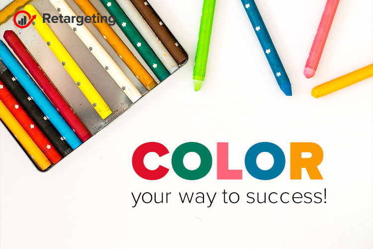 Color your way to success!