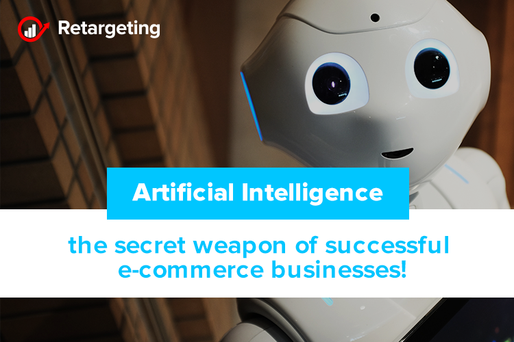 AI, the secret weapon of successful e-commerce businesses!