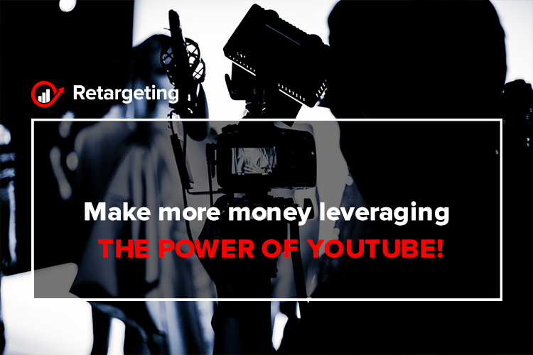 Make more money leveraging the power of Youtube!