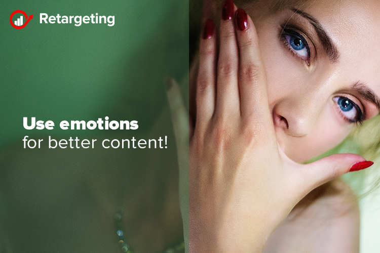 Use emotions for better content!