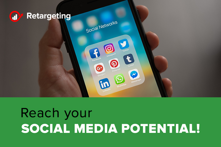 Reach your social media potential!