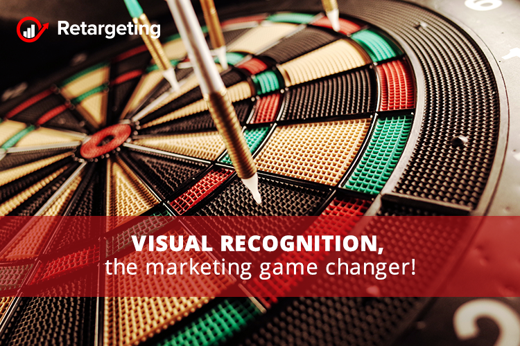 Visual recognition, the marketing game changer!
