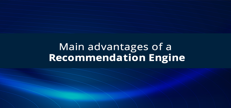 recommendation engine