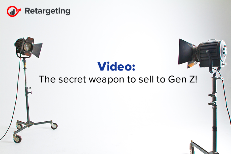 Video: The secret weapon to sell to Gen Z!
