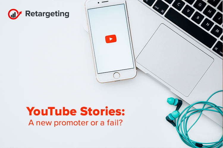 YouTube Stories: A new promoter or a fail?