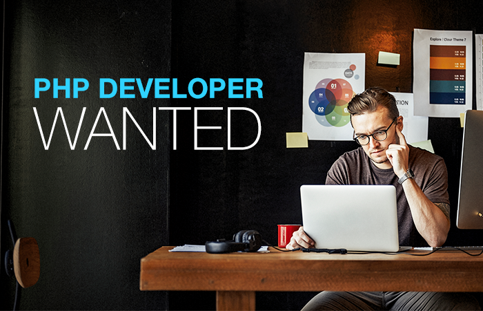 PHP Developer Wanted
