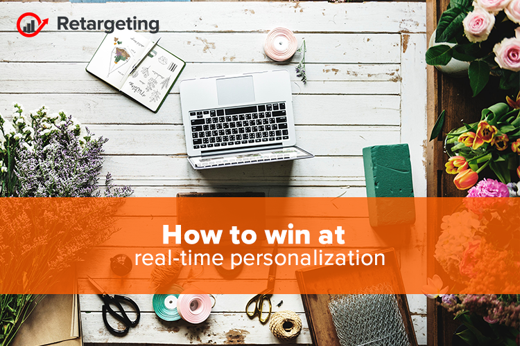 How to win at real-time personalization
