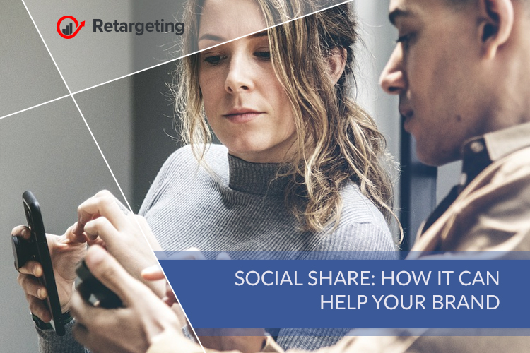 Social share: How it can help your brand