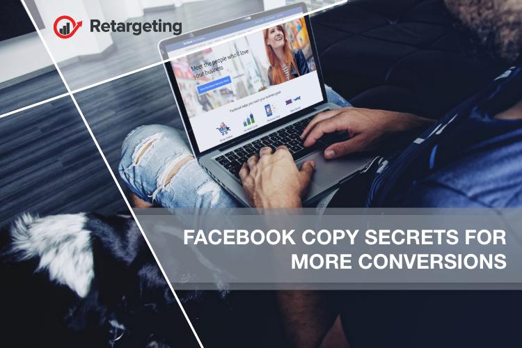 Facebook copy secrets for more conversions