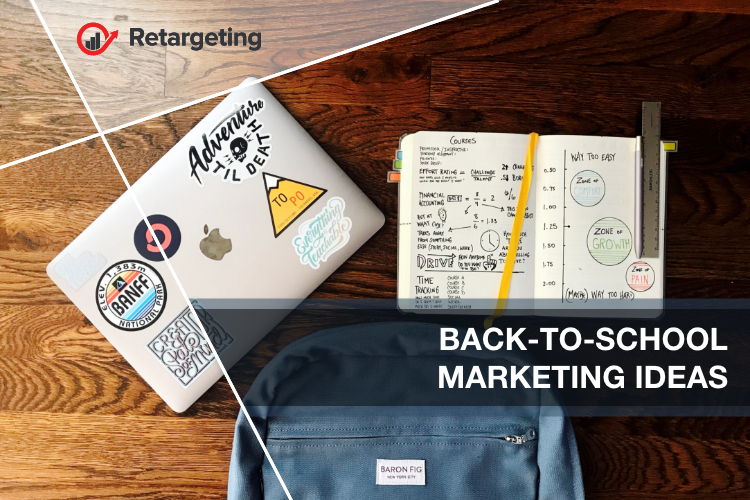 Back-to-school marketing ideas