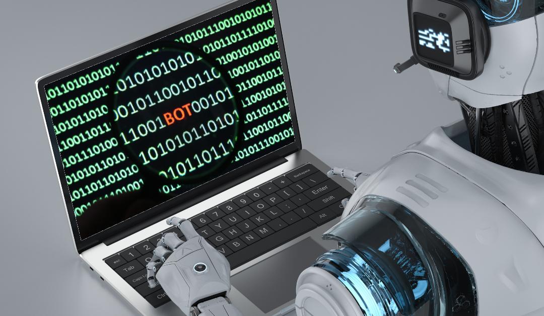 Το ζητήσατε και το κάναμε! Τα κακά bots είναι παρελθόν στη Retargeting.biz
