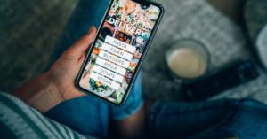 a food delivery online menu