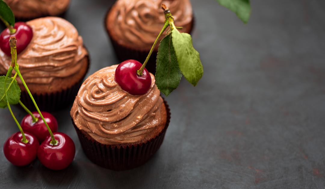 Αύξηση τζίρου σε eshops φαγητού ποτού και υγιεινής διατροφής – 8 συστατικά marketing πραγματικά κερασάκια στην κορυφή της τούρτας