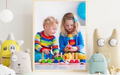 How to Sell Children's Products and Toys Online
