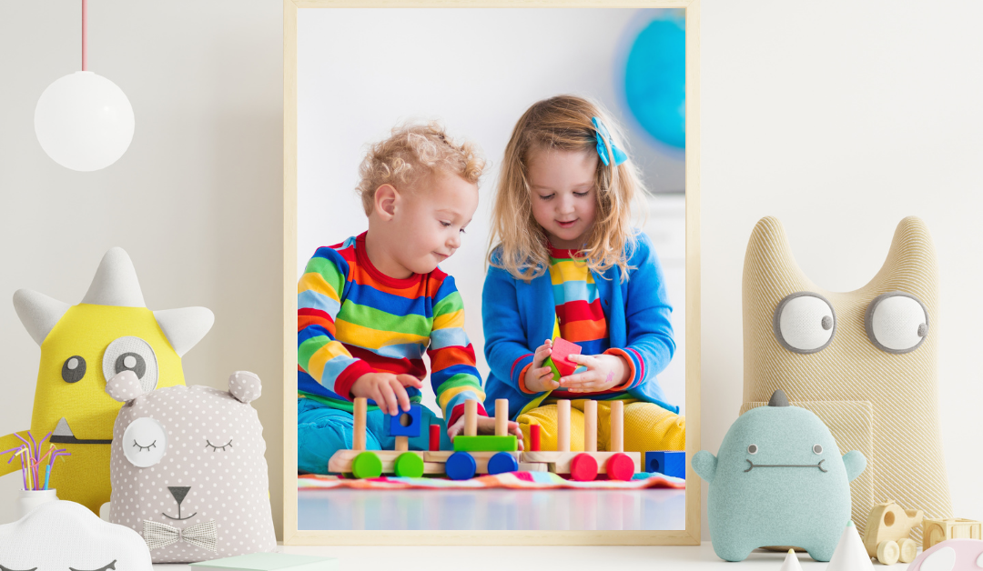 Online πωλήσεις για παιχνίδια και παιδικά είδη