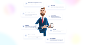 Recommendation widgets