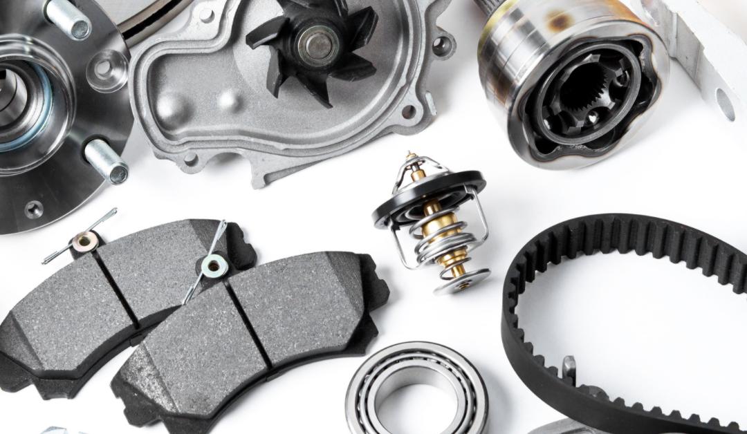 Best Practices for Automotive Online Shops