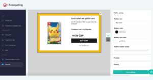 psychology of e-commerce design