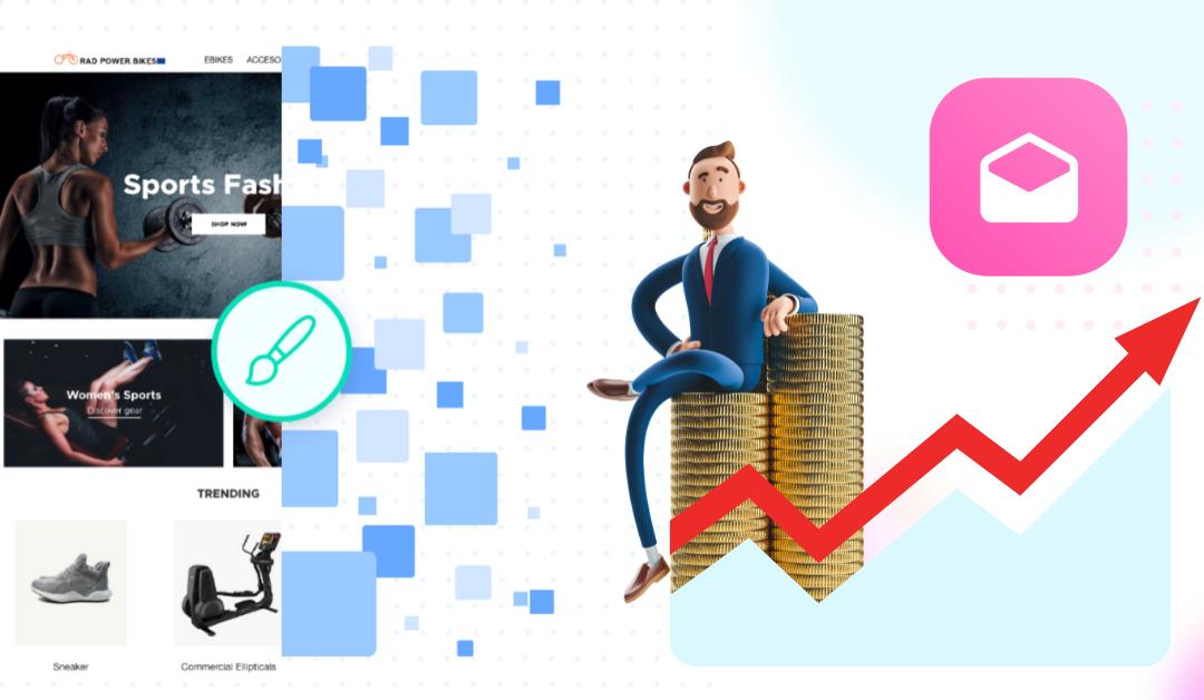 Πως μπορείτε να αυξήσετε το Conversion και το Retention Rate μέσω εξατομικευμένων newsletters;
